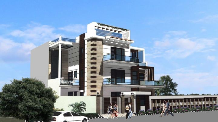 Gallery Cover Pic of Gupta Floors A 2743