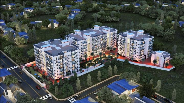 Gallery Cover Pic of Adarsh Panache Heights