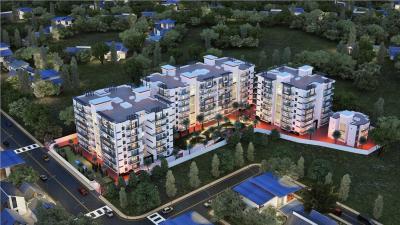 2100 Sq.ft Residential Plot for Sale in Kulhan, Dehradun