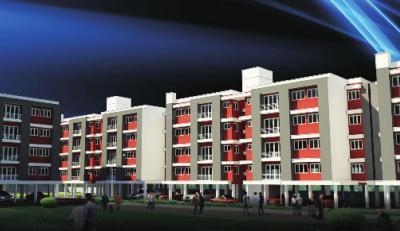 Sreevatsa Sankara Apartments 2