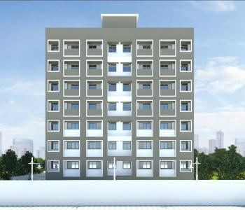 Gallery Cover Image of 300 Sq.ft 1 RK Apartment for buy in Integrated Pranay Kiran, Ghatkopar West for 5200000