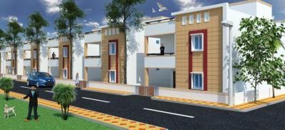 Gallery Cover Image of 2100 Sq.ft 4 BHK Villa for buy in Tripura Landmark II, Bowrampet for 15500000