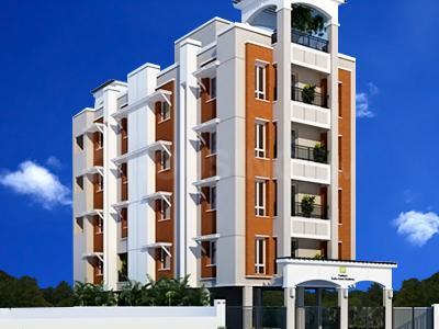 Pushkar Sudha Anand Residency