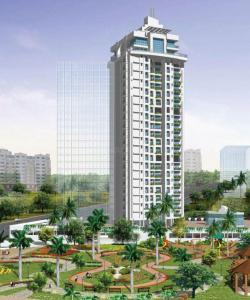 Gallery Cover Image of 675 Sq.ft 1 BHK Apartment for buy in SMGK Associate Woods, Jogeshwari West for 12500000