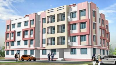Shree Sai Vaishno Complex