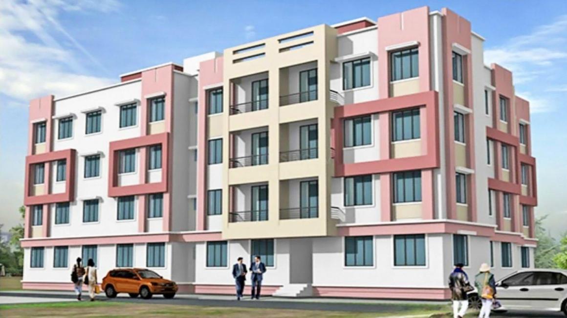 Gallery Cover Pic of Shree Sai Vaishno Complex