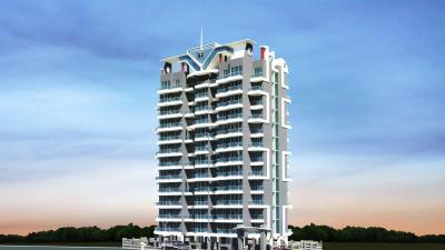 Gallery Cover Image of 325 Sq.ft 1 RK Apartment for buy in Happy Home Sarvodaya Enclave, Kalyan West for 2600000
