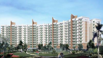Gallery Cover Image of 620 Sq.ft 1 BHK Apartment for rent in Salarpuria Sattva H And M Royal, Kondhwa Budruk for 14000