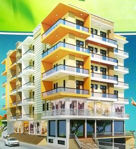 Gallery Cover Pic of Vihaan Homes