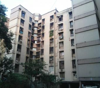 Gallery Cover Image of 460 Sq.ft 1 BHK Apartment for rent in Lok Milan, Powai for 24000