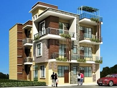 Gallery Cover Pic of Nikand Homes-1