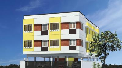 RK Iswaryam Apartments