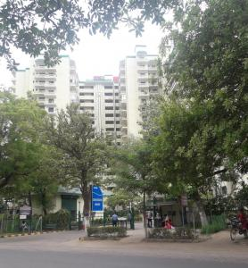 Gallery Cover Image of 1450 Sq.ft 3 BHK Apartment for buy in Mittal Cosmos Executive Apartment, Palam Vihar for 9000000