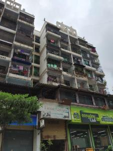 Gallery Cover Image of 635 Sq.ft 1 BHK Apartment for buy in Moreshwar Dham, Kamothe for 5500000