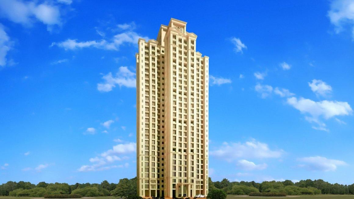 Gallery Cover Pic of Hiranandani Fairway