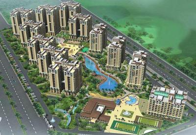 Gallery Cover Pic of Jaishree Developers Global City