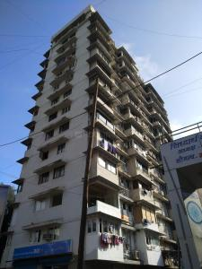 Gallery Cover Image of 400 Sq.ft 1 RK Apartment for rent in Pankaj Mansion, Worli for 40000