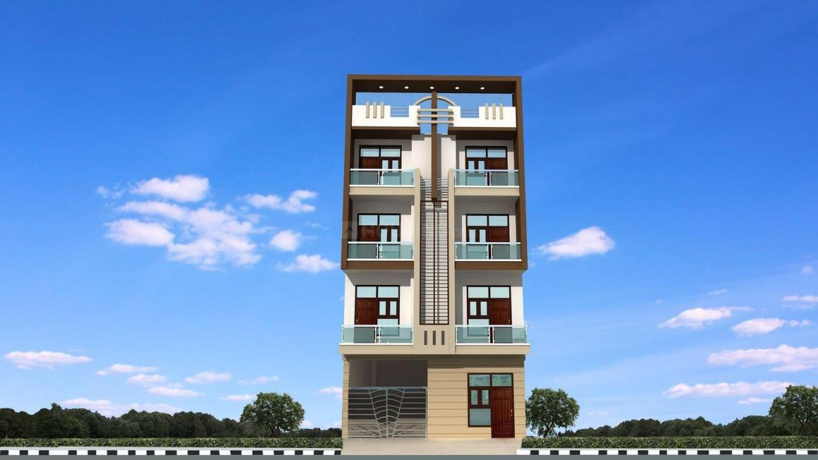 Gallery Cover Pic of Unity Independent Floors