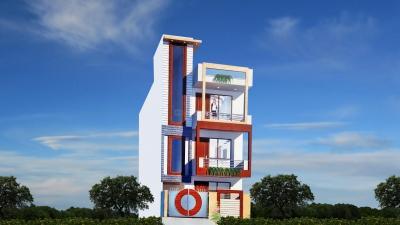 Shri Bankey Homes-KA379
