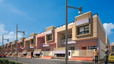 Gallery Cover Pic of RajLaxmi Satyamitra Rajlaxmi Nature Villas