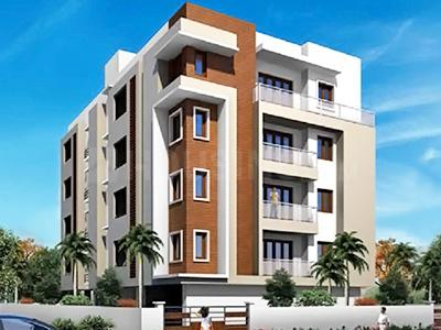 Gallery Cover Image of 1500 Sq.ft 3 BHK Independent House for rent in Kgeyes KK Nagar, KK Nagar for 30000