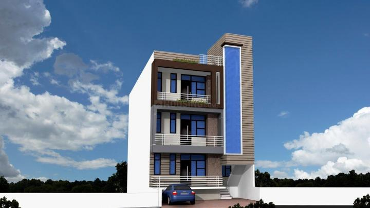 Gallery Cover Pic of Arihant Apt-8