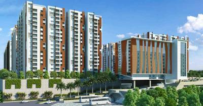 Gallery Cover Image of 1115 Sq.ft 2 BHK Apartment for buy in My Home Vihanga, Gachibowli for 10500000