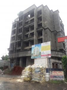 Gallery Cover Image of 675 Sq.ft 1 BHK Apartment for buy in Neelkanth Corner, Ulwe for 5000000