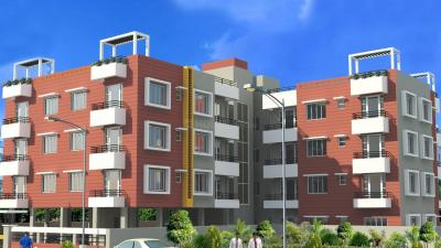 Gallery Cover Image of 1355 Sq.ft 3 BHK Apartment for buy in Keshob Meghmala Apartment, Sabuj Nagar for 3100000
