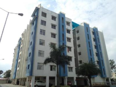 Gallery Cover Image of 1355 Sq.ft 3 BHK Apartment for buy in Confident Group Antlia Phase 1, B.Hosahalli for 4800000