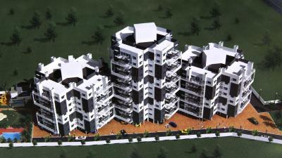 Suyash Nandadeep Apartment