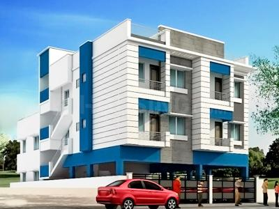 Gallery Cover Pic of Uttamam Rayal Floors Greenfield Colony