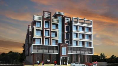 Gallery Cover Image of 650 Sq.ft 1 BHK Apartment for buy in Raj Samruddhi, Wavandhal for 5200000
