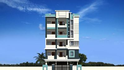 Gallery Cover Pic of Yash Pal Homes - 2