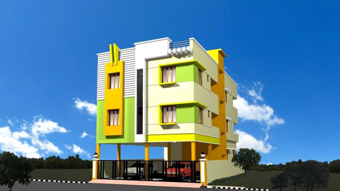 Gallery Cover Pic of Tero Viswakarma