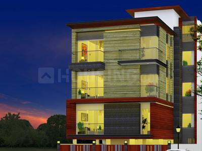Gallery Cover Image of 1630 Sq.ft 3 BHK Apartment for buy in Arora E 25, Vipul World, Sector 48 for 14500000