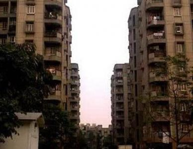 Gallery Cover Image of 1300 Sq.ft 3 BHK Apartment for buy in Rail Vihar Apartment, Sector 56 for 9500000