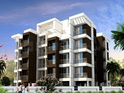 Gallery Cover Pic of Integral  Neelkanth Heights