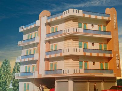 Gallery Cover Pic of Laxmi Homes - 400