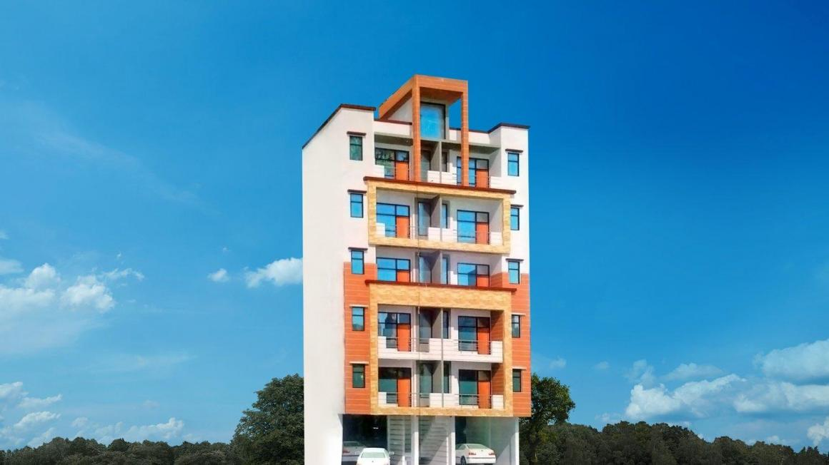Gallery Cover Pic of Shree Homes