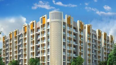 Gallery Cover Pic of Pranjee Garden City Phase 2