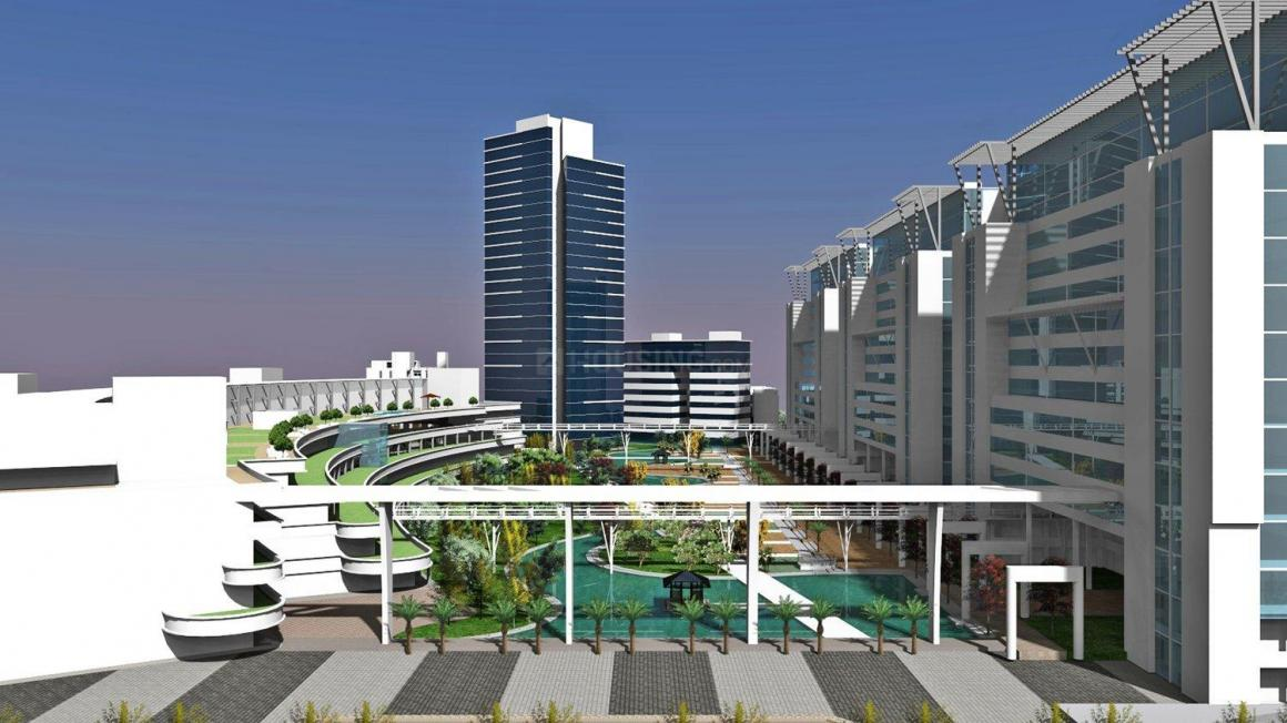 Gallery Cover Pic of Aadhar Ananda Suites