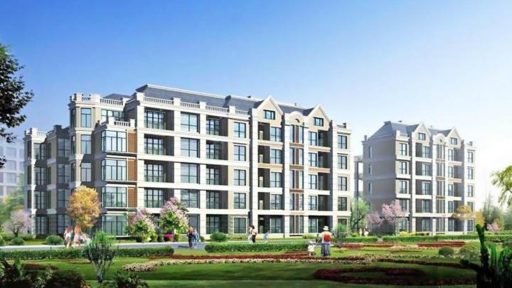 Gallery Cover Pic of Ferrous Studio Apartments