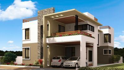 1200 Sq.ft Residential Plot for Sale in Kammasandra Agrahara, Bangalore