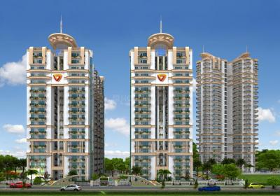 Gallery Cover Image of 1210 Sq.ft 2 BHK Apartment for rent in Saya Zenith, Ahinsa Khand for 18000