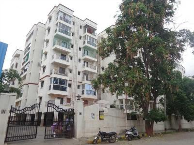 Gallery Cover Image of 1551 Sq.ft 3 BHK Apartment for buy in Sterling Residency, RMV Extension Stage 2 for 13500000