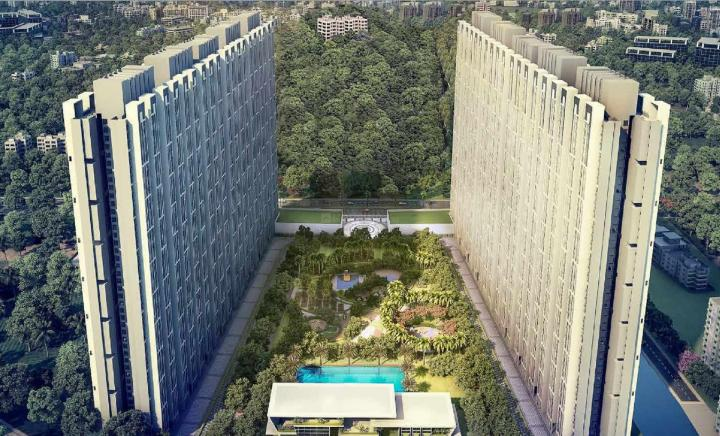 Gallery Cover Pic of Raymond Realty Ten X Habitat Tower C