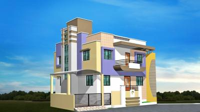 Gallery Cover Pic of GK Homes 5
