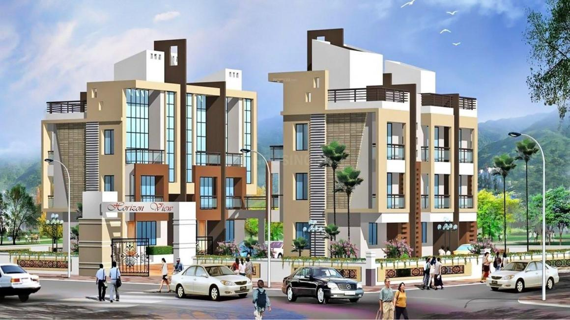 Gallery Cover Pic of Paras Horizon View