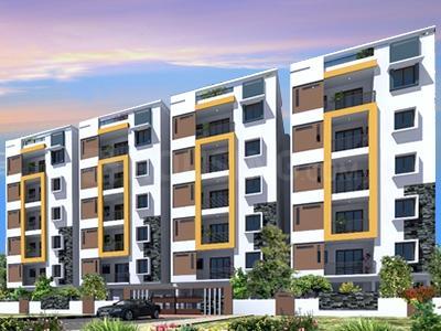 Gallery Cover Pic of SLV Sri Vari Enclave
